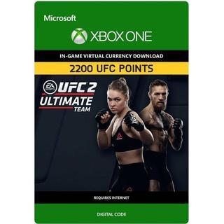 Electronic Arts UFC 2 - 2200 Points - Xbox One