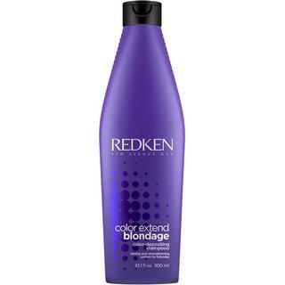 Redken Color Extend Blondage Color Depositing Shampoo 300ml