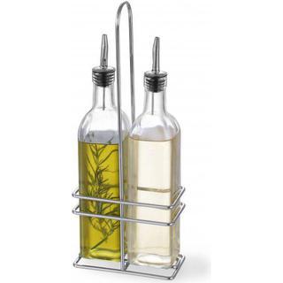 Hendi - Olie- & eddikedispenser 2 stk 0.47 L