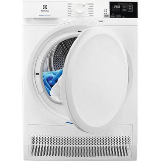 Electrolux EW6C527G2 Hvid