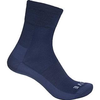 Gripgrab Merino Lightweight SL Sock Unisex - Navy