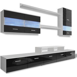 vidaXL TV Furniture in Seven Parts TV-bænk