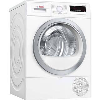 Bosch WTR8528PSN Hvid