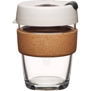 KeepCup Cork Rejsekrus 35.4 cl 6.2 cm