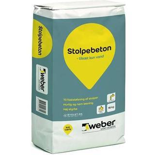 Weber Stolpebeton 15Kg