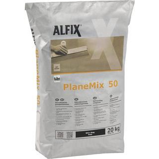 Alfix PlaneMix 50 Gray 20Kg