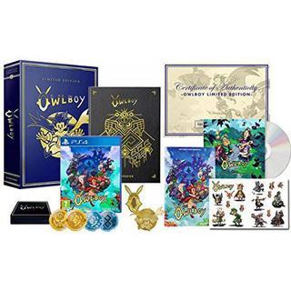Owlboy: Limited Edition