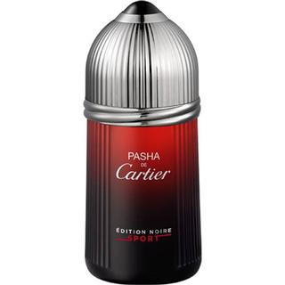 Cartier Pasha De Cartier Edition Noire Sport EdT 50ml