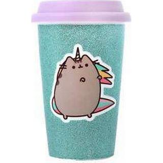 Thumbs Up Pusheen Rejsekrus 27.5 cl