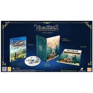 Ni No Kuni II: Revenant Kingdom - Prince's Edition