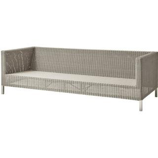Cane-Line Connect 3-seat Sofa