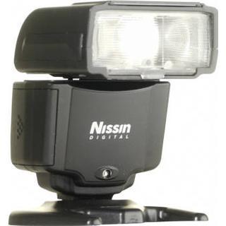 Nissin i400 for Nikon