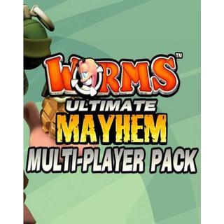 Worms: Ultimate Mayhem - Multi-Player Pack