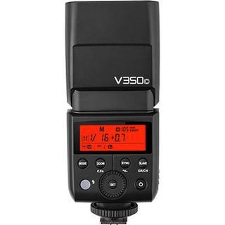 Godox V350 for Canon