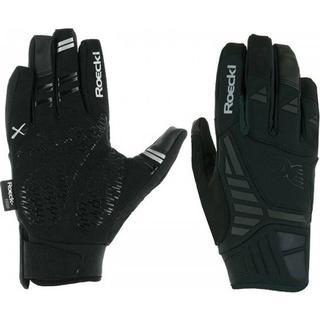 Roeckl Reintal Gloves Unisex - Black