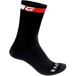 Gripgrab Classic High Cut Sock Unisex - Black