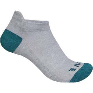 Gripgrab Classic No Show Sock Women's - Grey