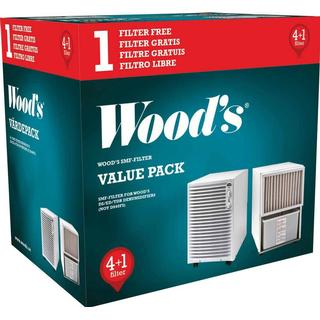 Woods 8012804-5