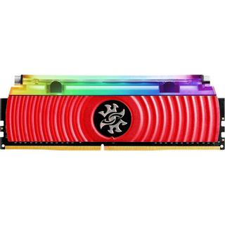 Adata XPG Spectrix D80 RGB DDR4 3600MHz 8GB (AX4U360038G17-SR80)