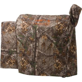 Traeger Full-Length Grill Cover 34 Series