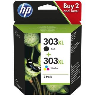 HP 303XL (3YN10AE) 2-pack (Multicolour)