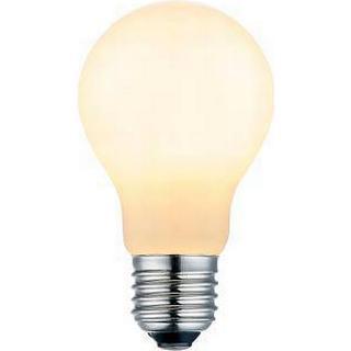 Halo Design Classic Opal LED Lamps 6.5W E27