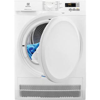 Electrolux EW6C427P2 Hvid