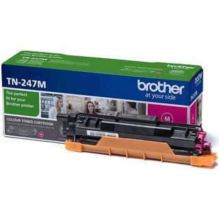 Brother TN-247M (Magenta)