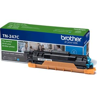 Brother TN-247C (Cyan)