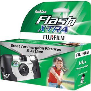 Fujifilm QuickSnap Superia