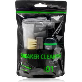 Springyard Sneaker Cleaning Kit