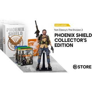 Tom Clancy's The Division 2: Phoenix Shield - Collector's Edition