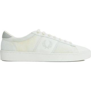 Fred Perry Spencer - White
