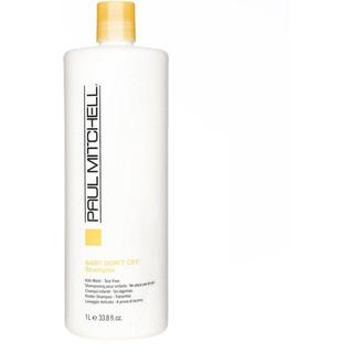 Paul Mitchell Baby Don't Cry Shampoo 1000ml