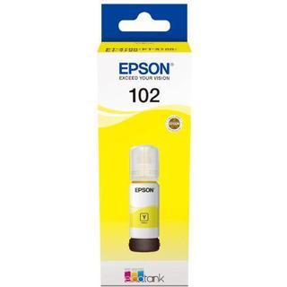 Epson 102 (C13T03R440) (Yellow)