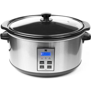 Shefu Slow Cooker 5.7L