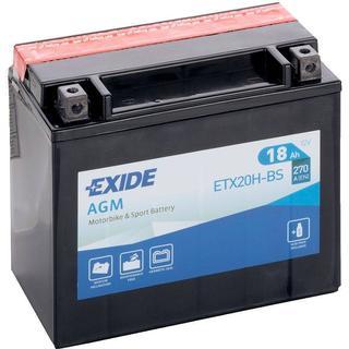 Exide ETX20H-BS