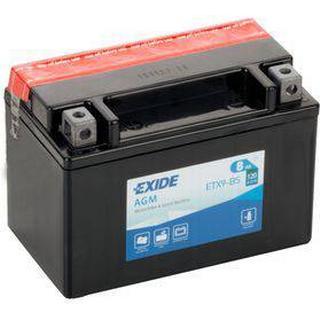 Exide ETX9-BS