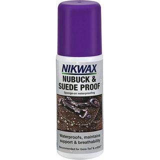 Nikwax Nubuck & Suede Proof Sponge 125ml