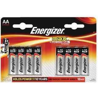 Energizer E91 8-pack