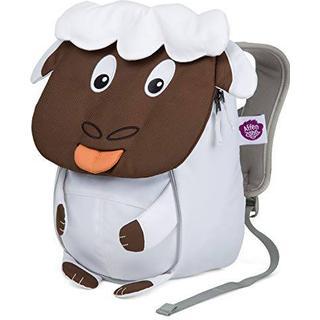 Affenzahn Stella Sheep Small - White/Brown