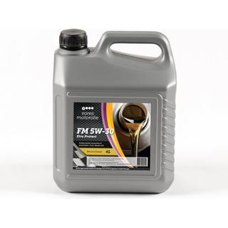 Vores FM 5W-30 Xtra Protect 4L Motorolie