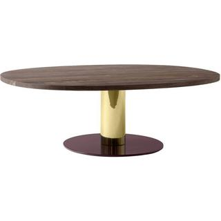 &Tradition Mezcla JH21 Wood Sofabord
