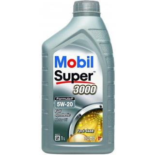 Mobil Super 3000 Formula F 5W-20 1L Motorolie