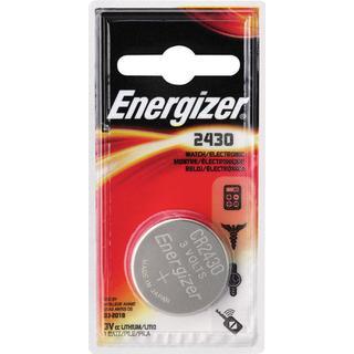 Energizer CR2430 Compatible