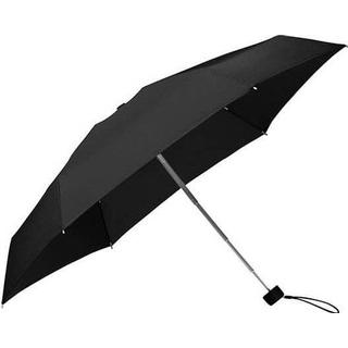Samsonite Minipli Colori S Umbrella Black (108926-1041)