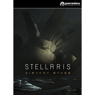Stellaris: Distant Stars - Story Pack