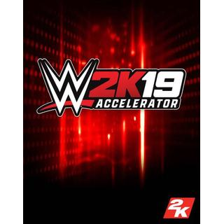 WWE 2K19: Accelerator