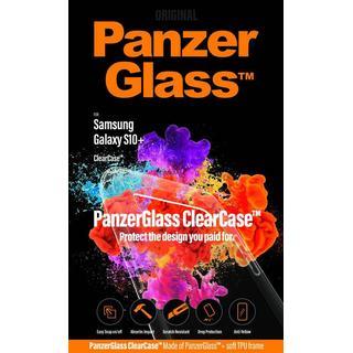 PanzerGlass ClearCase (Galaxy S10+)