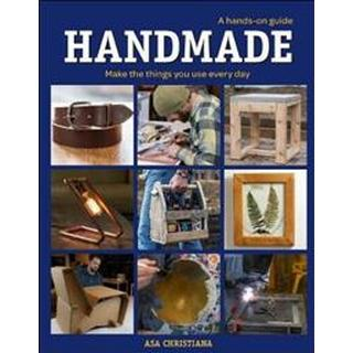 Handmade: A Hands-On Guide (Hæfte, 2019)